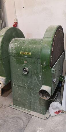 Szlifierka kołowa dwustronna SAFO