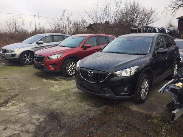 Mazda CX5 2.2 diesel na części