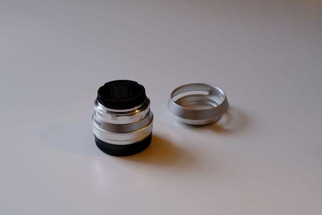Obiektyw do Fuji Pergear 25mm F1.8
