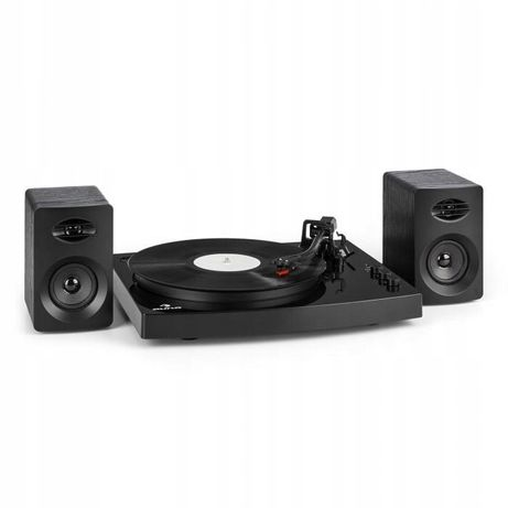 Gramofon TT-Play, 2 głośniki stereo BT