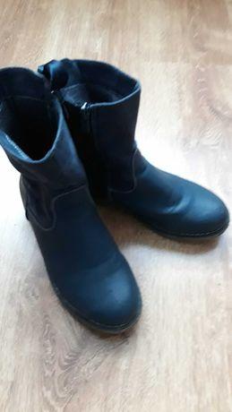 Buty zimowe Nelli blu 34