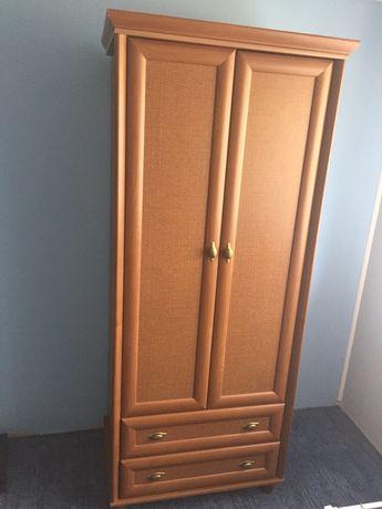Szafa z szufladami szafka retro