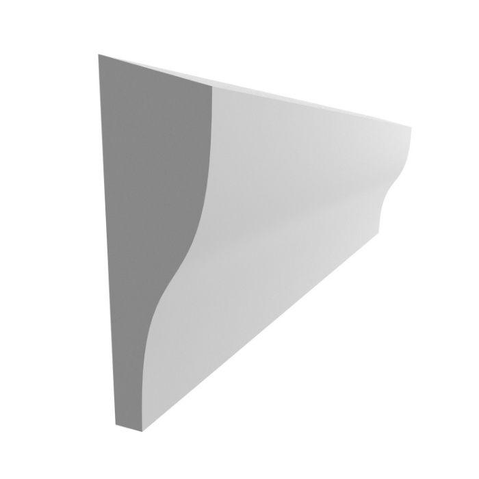 Gzyms Pośredni / Listwa Pośrednia Tynkowana GP10 35/110 Kleosin - image 1