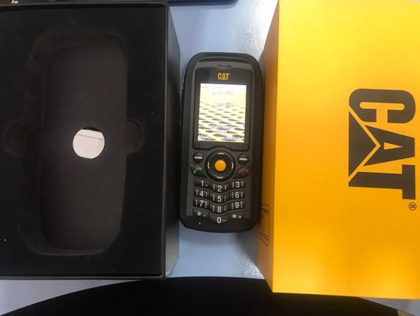 B25 CAT PHONE Продам/Отличное состояние