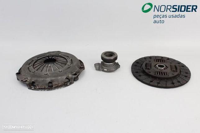 Kit embraiagem prensa+rol+disco Saab 9-3|98-00