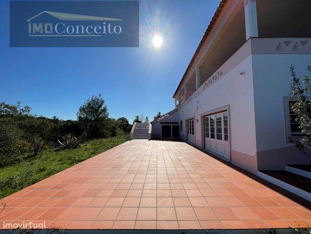 Moradia T5 - 100% Financiamento - 12 Min Torres Novas