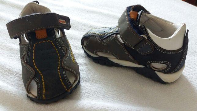 Босоніжки сандалі на хлопчика