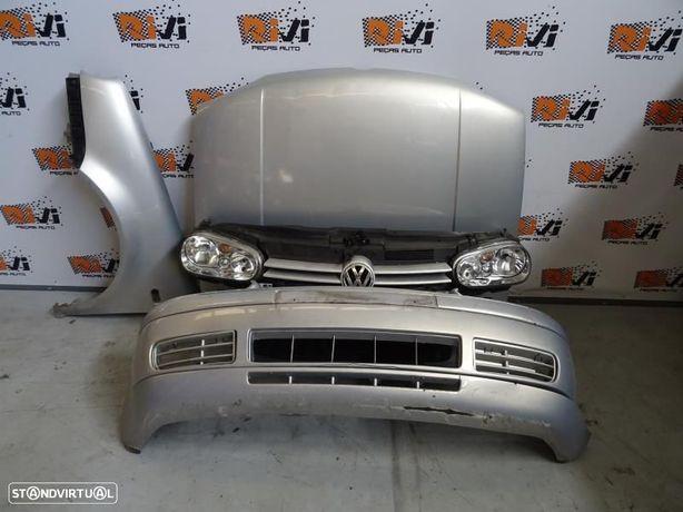 Frente Completa Volkswagen Golf Iv (1J1) Frente Vw Golf 4 Gasolina