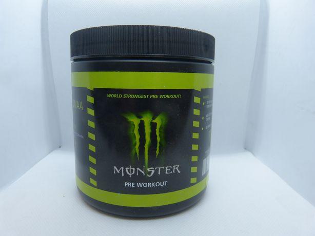 Zion Labs przedtreningówka Monster 185g Promocja