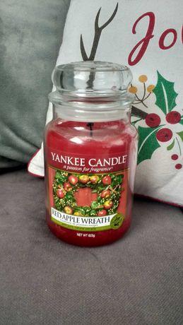 Świeczka Yankee Candle