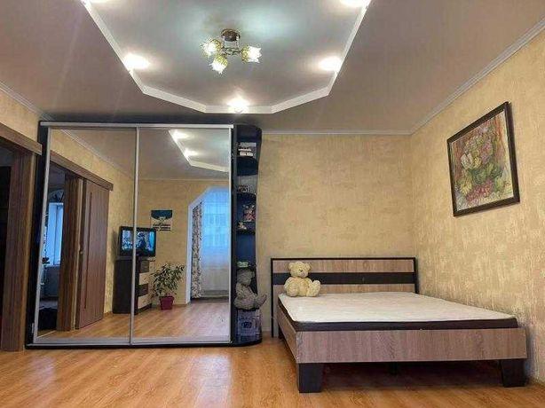Продам 1-комнатную квартиру в ЖК Радужный
