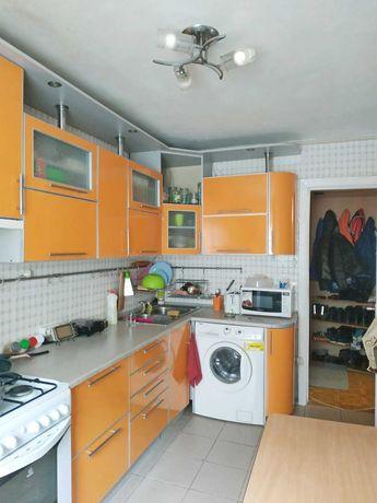 Комфортная квартира на Таирова в кирпичной высотке.