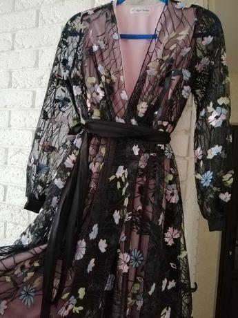 Платье шикарное для девушки