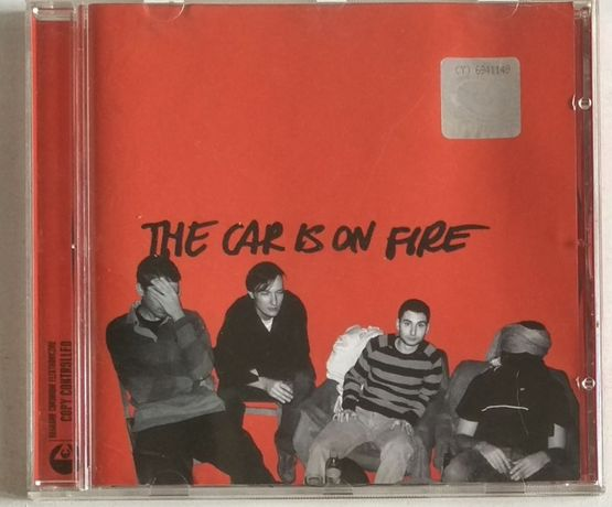 The Car is on Fire - The Car is on Fire CD