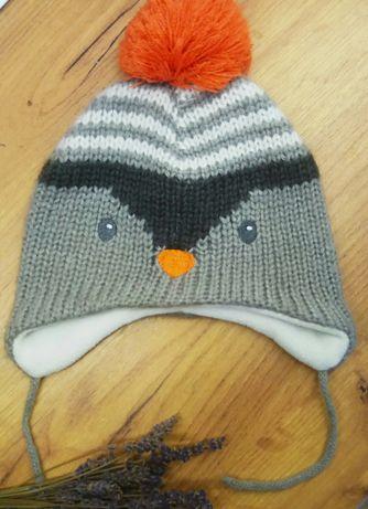 Шапка зима, шапка дитяча, шапочка детская