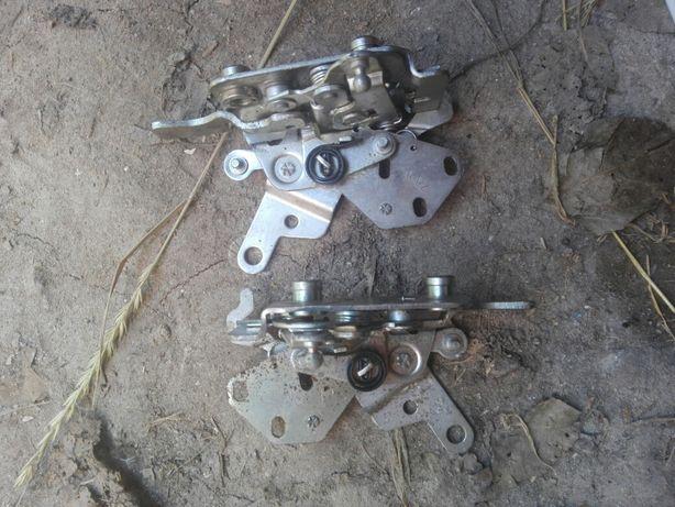 Механизм замка дверей Ваз 2109