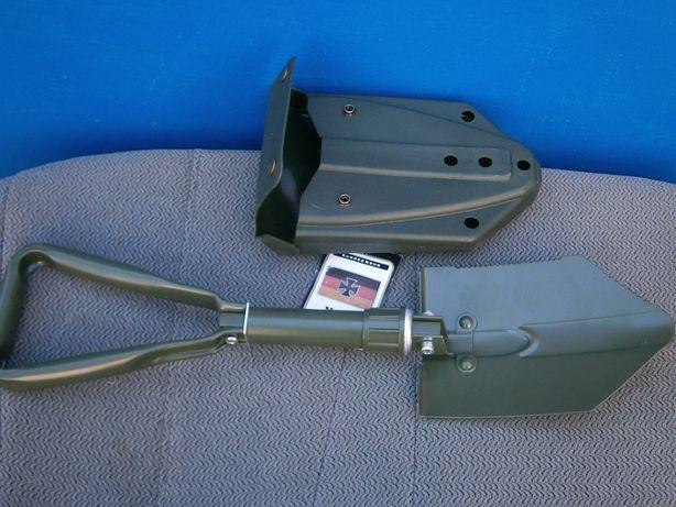 Лопата складная BW 27033 Макс Фукс, Германия. арт 27033.