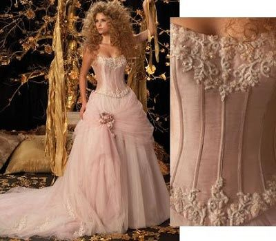 Vestido noiva Justin Alexander