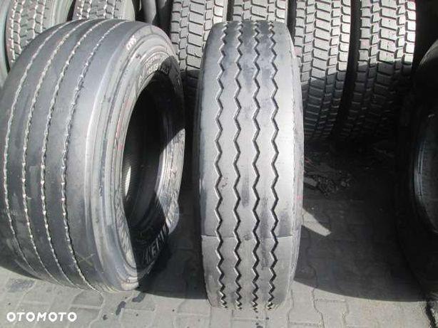 315/80R22.5 Continental Opona ciężarowa Przednia 8 mm