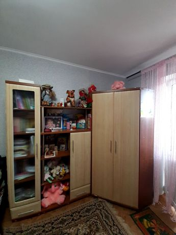 Стінка для дитячої кімнати