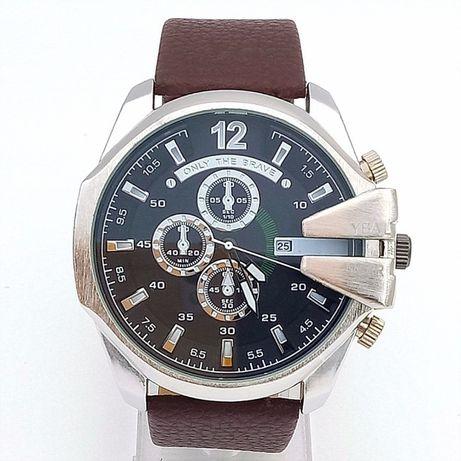 Zegarek DIESEL DZ 4290 na pasku-nowy. gwarancja