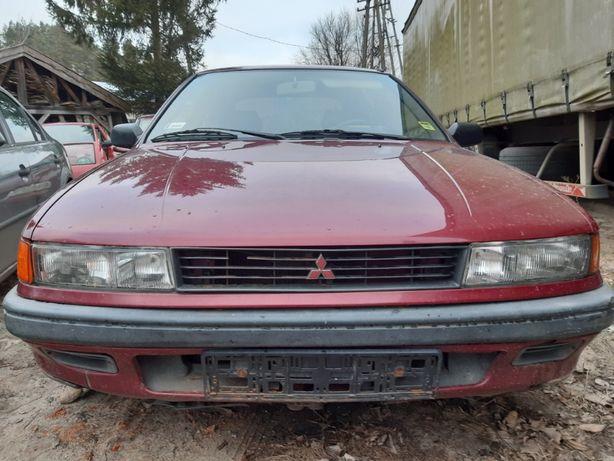 Mitsubishi Lancer IV 1,5 Benzyna 1990r. Youngtimer na części