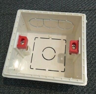монтажная коробка 86х86 подрозетник выключатель розетка Xiaomi Aqara