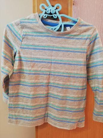 Bluzeczka dla chłopca C&A rozmiar 98