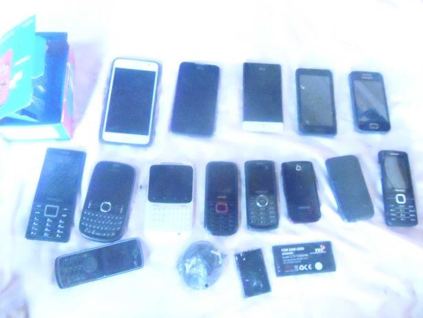 telefony uszkodzone !