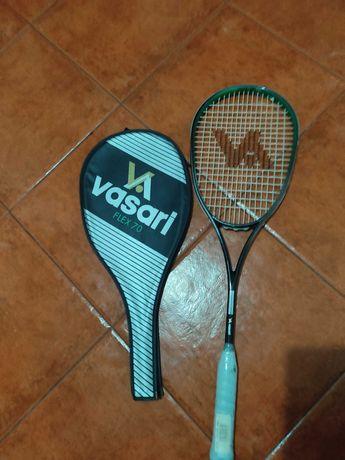 Raquete Squash Vasari