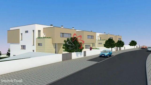 Moradias, T4, Inicio Construção, para Vender, Antanhol