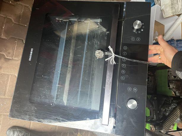 Pierkarnik uszkodzony do zabydowy Samsung Dual Cook  bq1d6g144