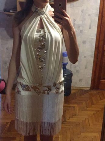 Платье 34р