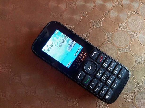 Telefon Alcatel One Touch 1050D, Sprawny, Bez simlocka, Wys.darmowa