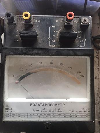 Вольтамперметр с 2044 2