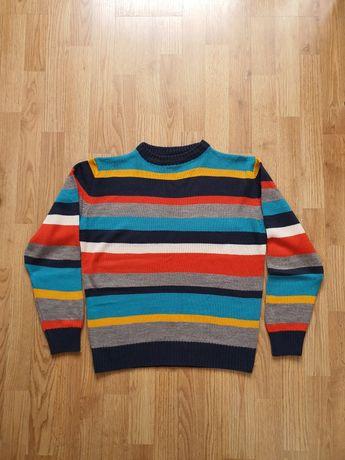 Sweter rozmiar 152