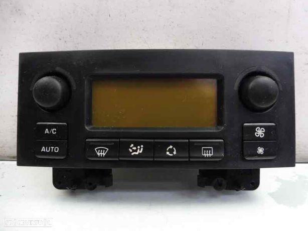 9658084577  Comando chauffage CITROËN C4 I (LC_) 1.6 HDi 9HY (DV6TED4)