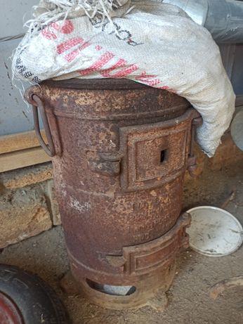 Буржуйка,печка,буревал,камин