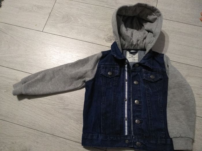 Kurteczka dla chłopca rozmiar 104 Śrem - image 1