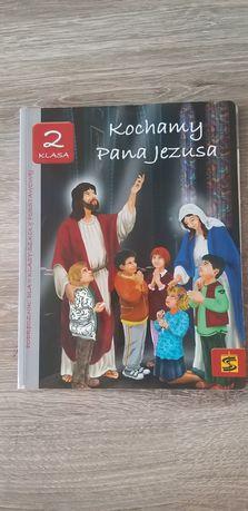 Podręcznik do religii klasa 2 Wydawnictwo Św Stanisława