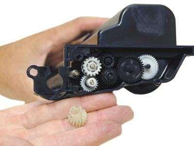 Заправка и ремонт картриджей принтера, и принтеров на дому с выездом