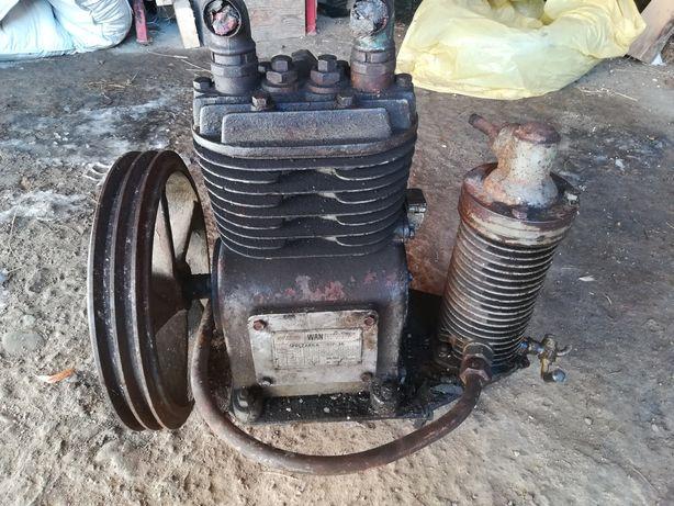 Kompresor sprężarka wan s1p-36