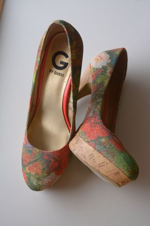 Туфли G by Guess! Оригинал!