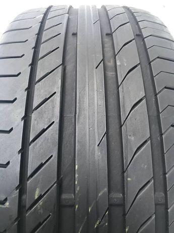 Літні шини б/у 4шт. Continental ContiSportContact 5 275/50 R20 (6,5mm)