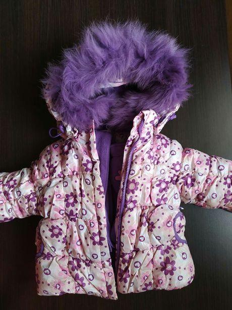 Продам зимний костюм Kiko