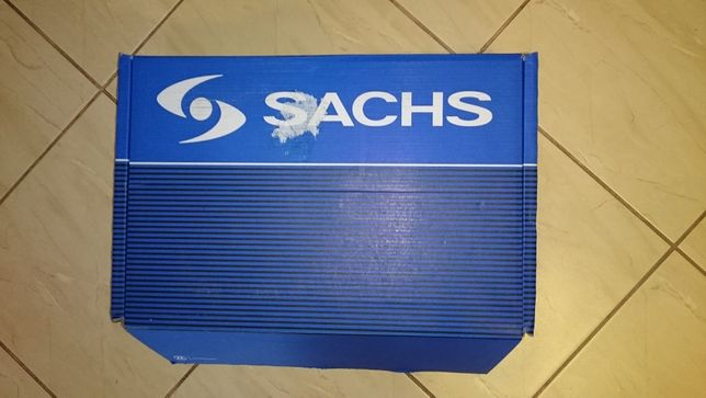 Sprzęgło kompletne SACHS Ford Focus Mk3 1.6 TDCI sprzęgło+wysprzęglik
