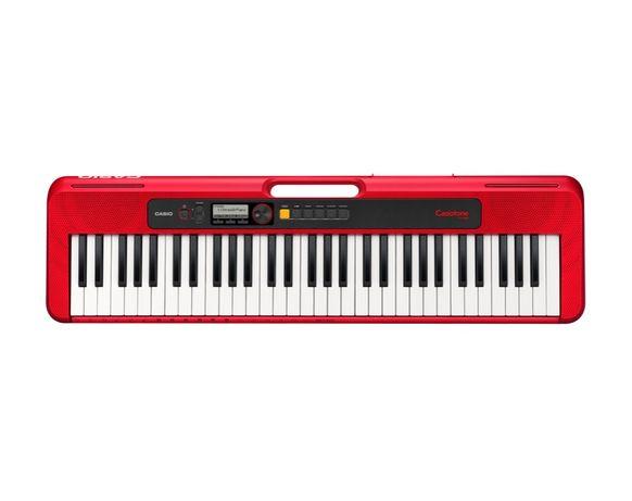 Casio CT-S200RD - keyboard edukacyjny