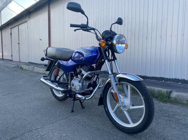 """Нові Офіційні мотоцикли """"Bajaj Boxer 100"""" гарантія присутні всі моделі"""