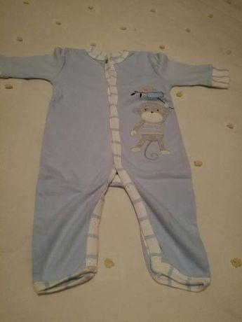 Babygrow 0-3 meses