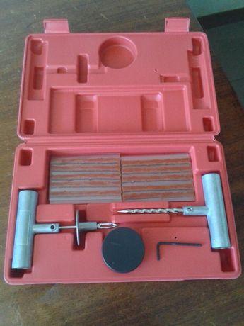 Kit Reparação de Furos (Pneus Tubless.)